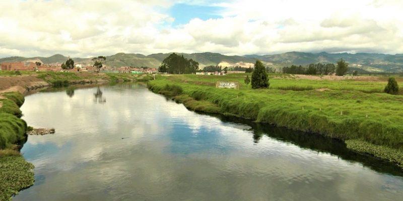 El viernes 11 de mayo se conmemorará el Día de la Cuenca del Río Bogotá
