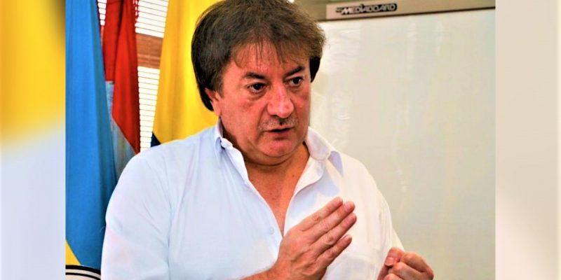 PGN destituye al alcalde de El Rosal y cinco concejales