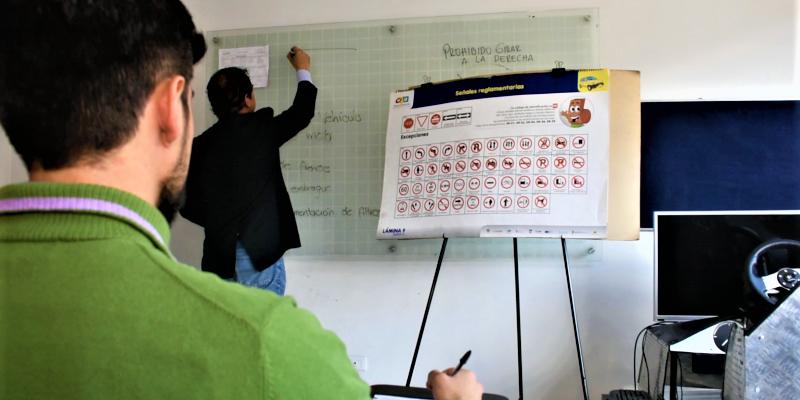 Supertransporte suspendió seis sedes de la Secretaría de Transporte de Cundinamarca