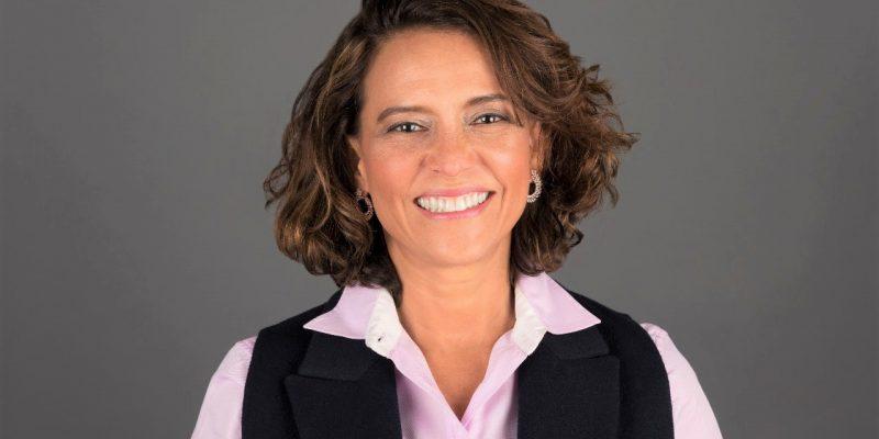 Nancy Patricia Gutierrez designada Ministra del Interior
