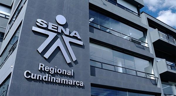 10 meses de suspension para la exdirectora financiera del Sena Piedad Jimenez Montoya