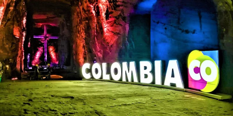 COLOMBIA CO