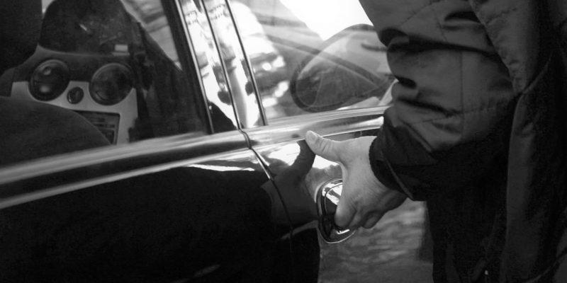 Judicializadas cinco personas por hurto de vehiculos