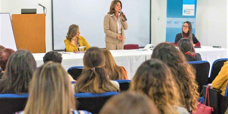 Gobierno capacita a mujeres en empoderamiento politico