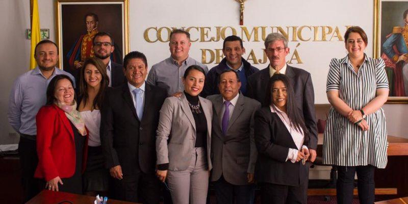 Estos son los 9 nuevos Proyectos de Acuerdo presentados en el Concejo de Cajica