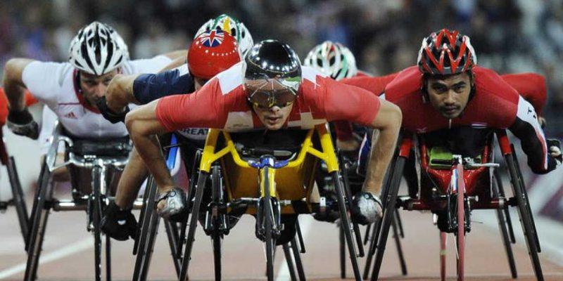juego paralimpicos