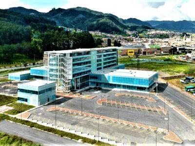 Publicacion de preseleccionados al cargo de director del Hospital Regional de Zipaquira
