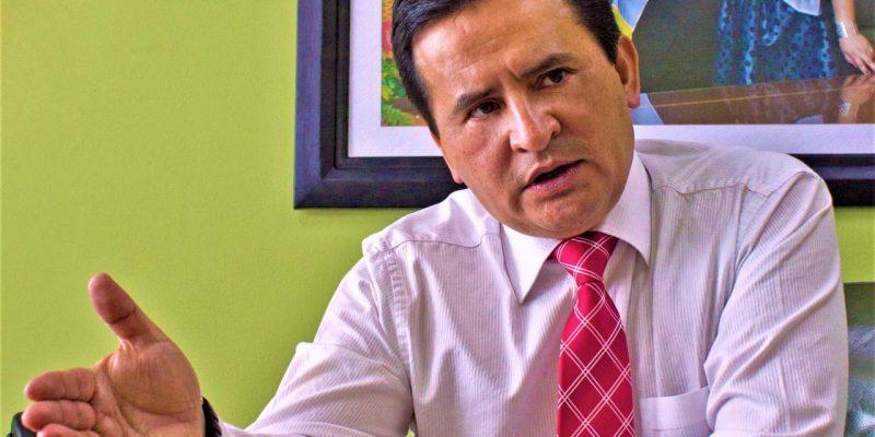 Extincion de dominio al exalcalde de Chia Guillermo Varela por posibles hechos de corrupcion 1