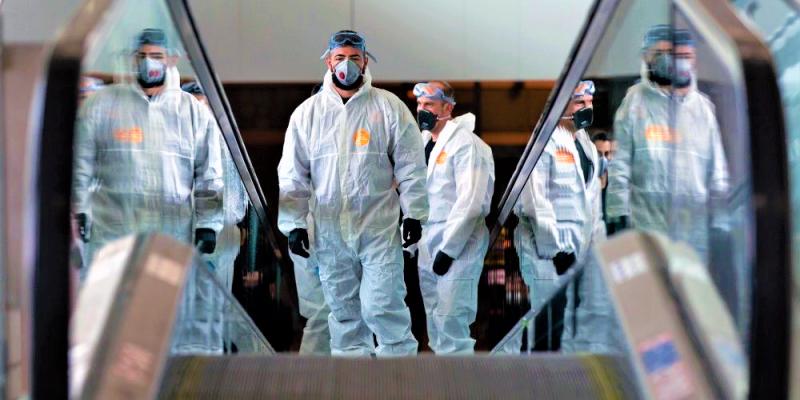 Indulgencias plenarias para enfermos y para quien rece por el fin de la pandemia