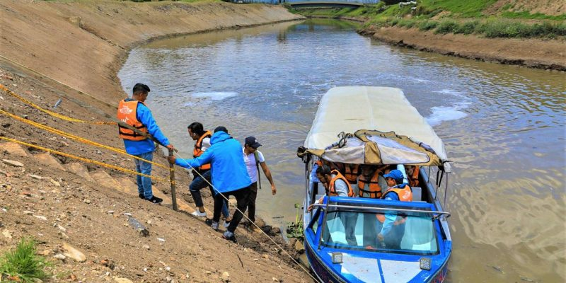Megaproyecto del Rio Bogota trasciende las fronteras nacionales 2