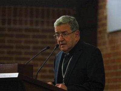 Monsenor Hector Cubillos