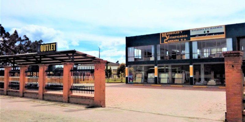 Sindicato USTI denuncia despidos injustificados de Marmoles Carrara