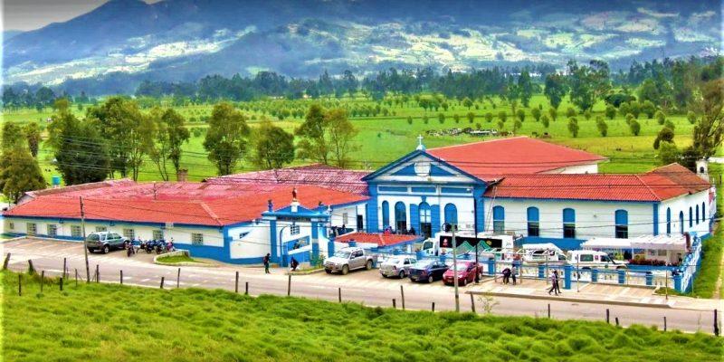 Cundinamarca designo a sus 36 gerentes de hospitales publicos