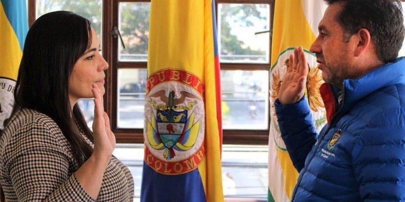 Hospital Profesor Jorge Cavelier de Cajica tiene nueva gerente