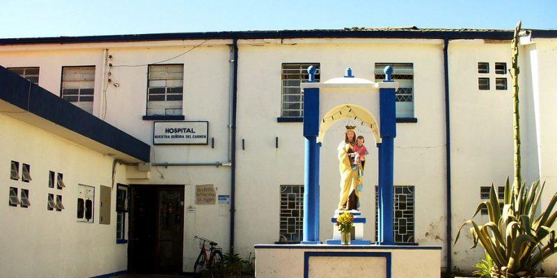 Isabel Rocio Garzon Forero asume las riendas del Hospital de Tabio