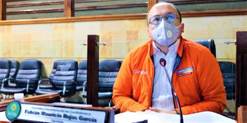 Mas Integracion del plan de desarrollo fue analizada por la Asamblea de Cundinamarca