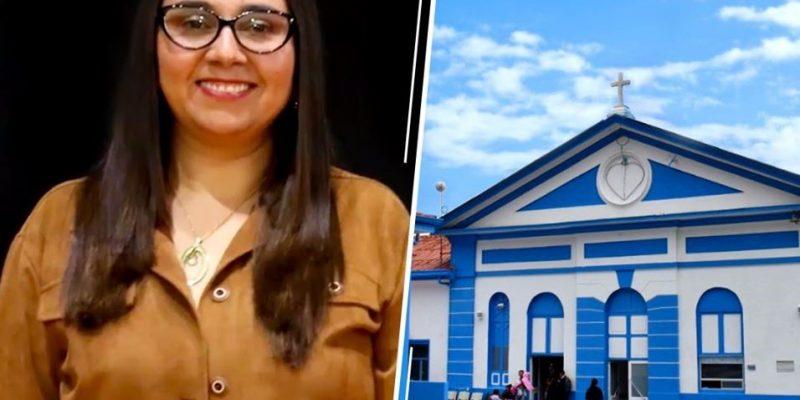 Nohora Myleimn Rojas Torres la nueva gerente del Hospital de Nemocon