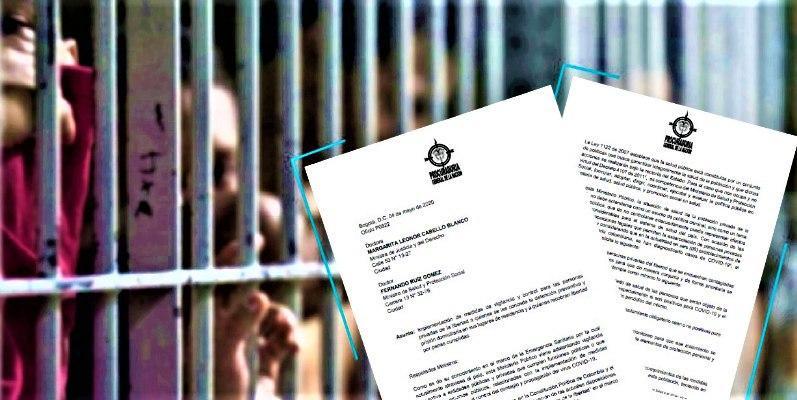 PGN pide protocolo para identificar condiciones en salud de quienes recobran su libertad