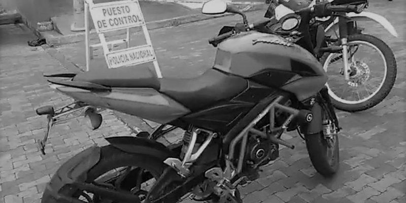 Se recuperan 6 motocicletas hurtadas en Zipaquira y la region 3