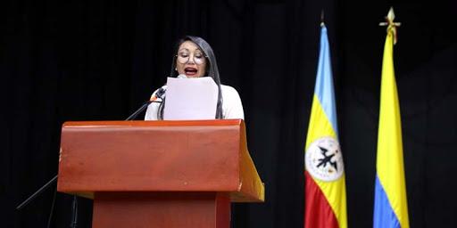 Directora de Gestion del Riesgo de Cundinamarca contagiada de covid 19
