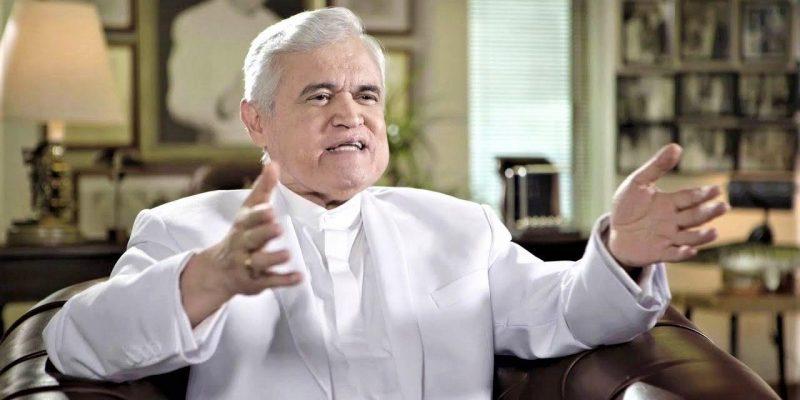 Jorge Baron el varon de la television