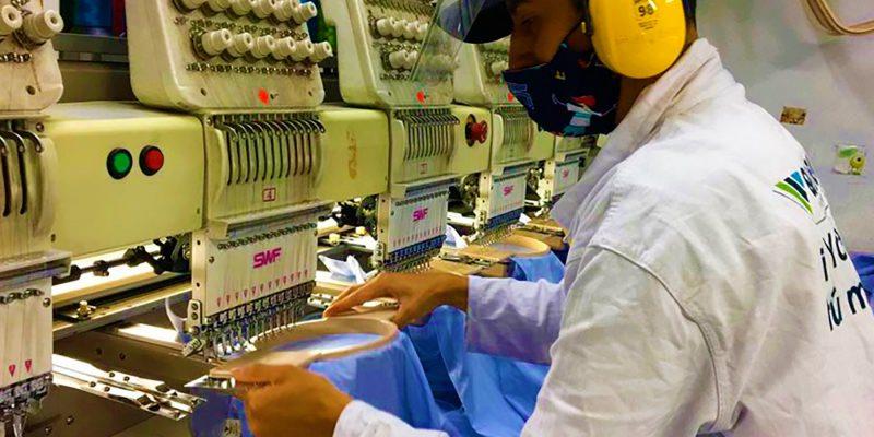 214.382 empresas de manufactura comercio y servicios autorizadas para reiniciar operaciones