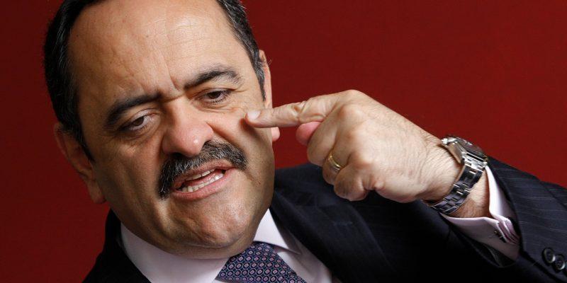 Absuelto exdirector del FNA Ricardo Arias Mora