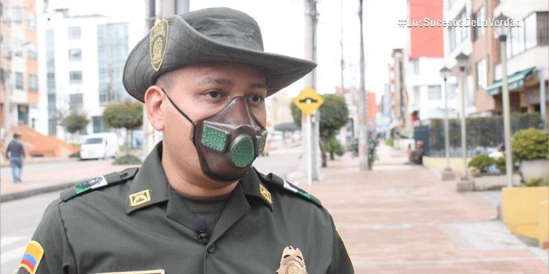 En Video Policia ambiental propende por el cuidado de los ecosistemas 3