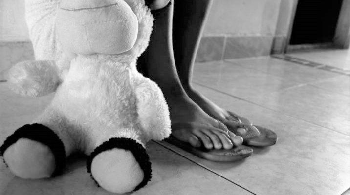 Incremento en las cifras de abuso sexual y maltrato contra menores de edad