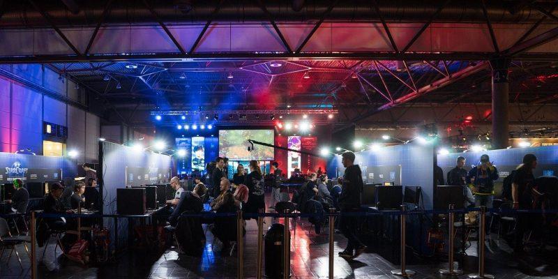 Los eSports una disciplina para todos