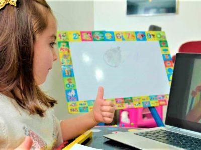 Uso responsable y creativo de Internet se promovera a mas de un millon de estudiantes