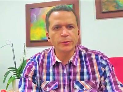 Alcalde de SoachaJuan Carlos Saldarriaga Gaviria