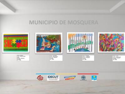 Alianza entre Colombia y Argentina para visibilizar las artes visuales