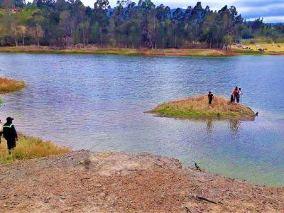 CAR lamenta fallecimiento de menor ahogado en el parque El Hato de Carupa