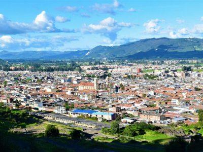 Cajica Tocancipa y Zipaquira podrian convertirse en territorios inteligentes