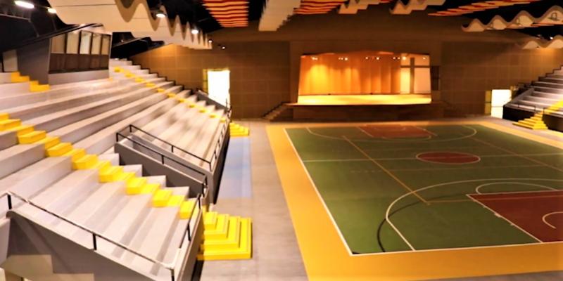 La Capital Salinera de Colombia es sede de la Superliga de Microfutbol