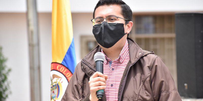 Alejandro Ramirez Roa
