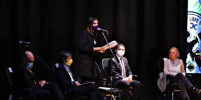 Convenios de integracion regional por Bogota Cundinamarca y la Nacion4