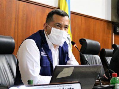 Cundinamarca en la preservacion del orden publico la seguridad y la convivencia 5
