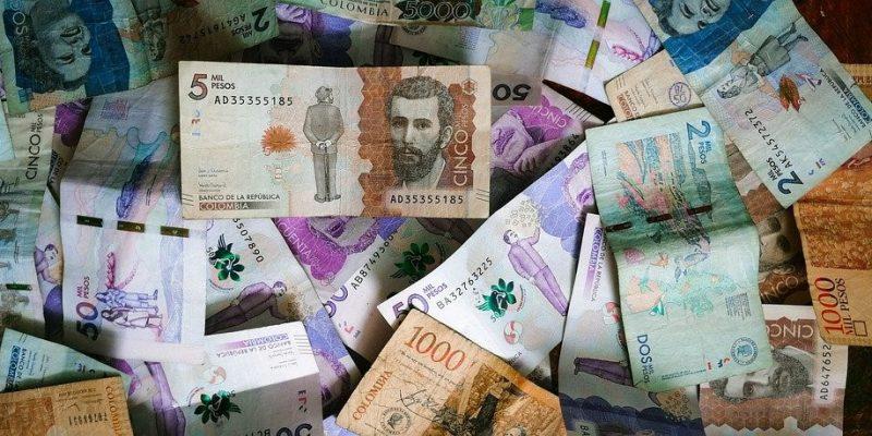 Despues de dos decadas Colombia se enfrenta a una recesion economica