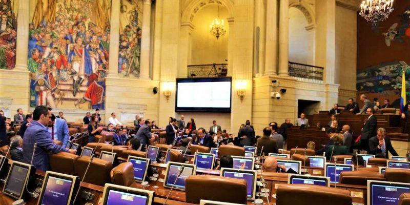 Fedemunicipios pide derogar Ley de Garantias Electorales