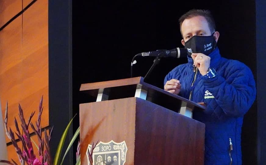 Hablemos de Ciencia Tecnologia e Innovacion en Sabana Centro