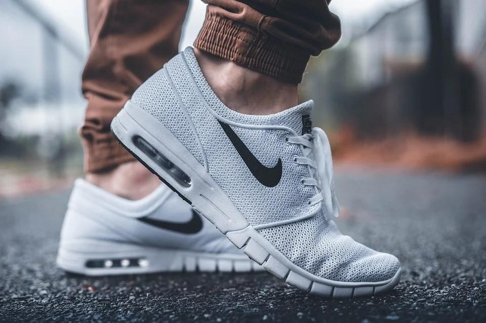 Nike offline las sneakers para andar por casa que permiten recargar energia