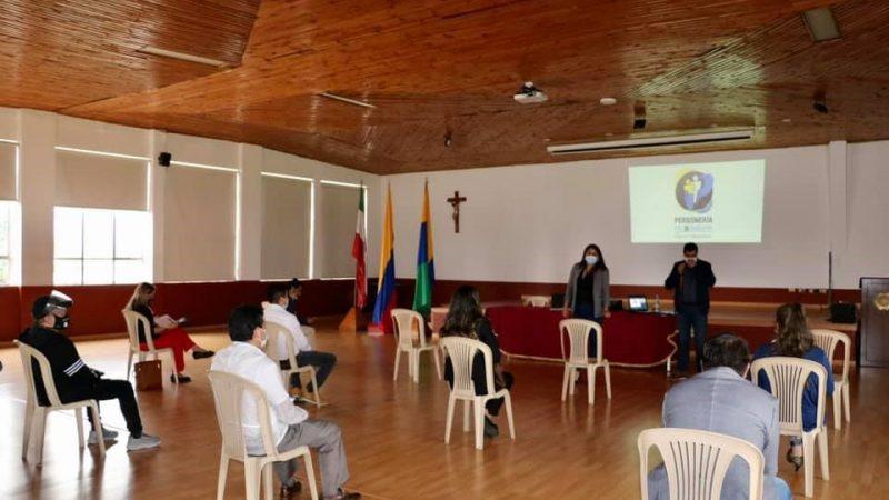 Veeduria Ciudadana para la Garantia en la Prestacion del Servicio y Cobro de los Servicios Publicos del Sector Comercio de Zipaquira VECOZ