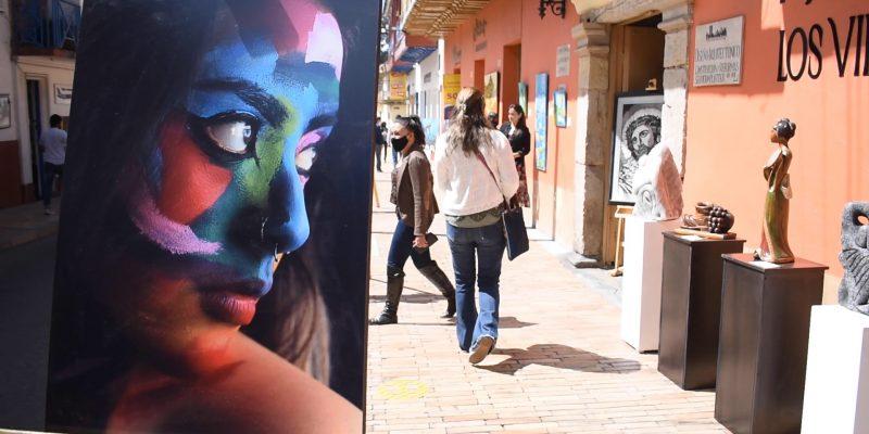 Calle Arte Arte en la calle