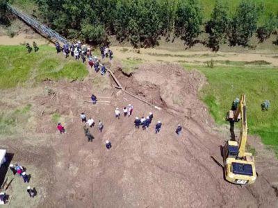 Cundinamarca ejemplo de articulacion en alertas tempranas para enfrentar emergencia por temporada de lluvias