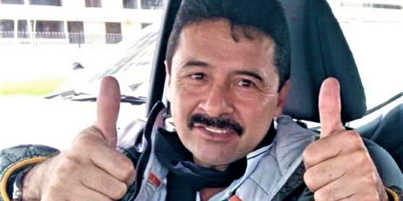 Encontrado muerto conductor que habia desaparecido en Cundinamarca