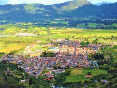 La comunidad rechaza el proyecto de la Perimetral de la Sabana