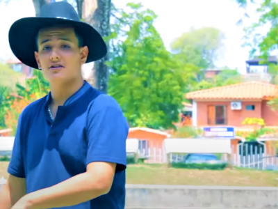Maicol Andres un artista apasionado de la musica que se proyecta