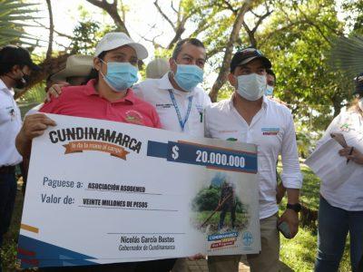 Mas de 17 mil millones seran invertidos en las provincias de Guavio y Medina
